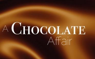 A Chocolate Affair & Tea Towel Exchange